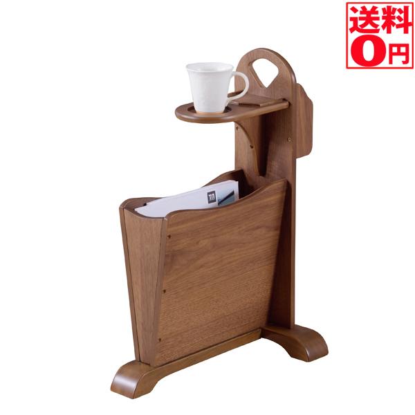 【送料無料】 Tomte トムテ ソファサイドテーブル  TAC-252WAL
