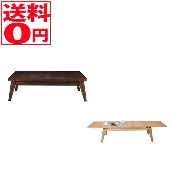 【送料無料】 Copan コパン エクステンションテーブル (CPN-102)NA/BR