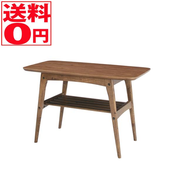 【送料無料】Tomte シリーズ コーヒーテーブル TAC-227WAL