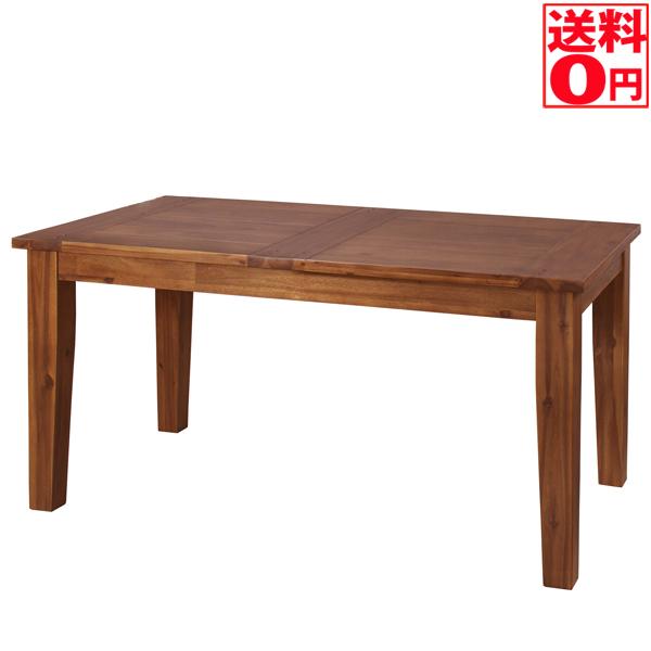 クーポン配布中【送料無料】 Vincent・ヴィンセント ダイニングテーブル 幅150cm VIC-851T