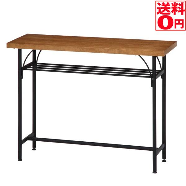 【送料無料】 REAL レアル カウンターテ-ブル 幅110cm 10836
