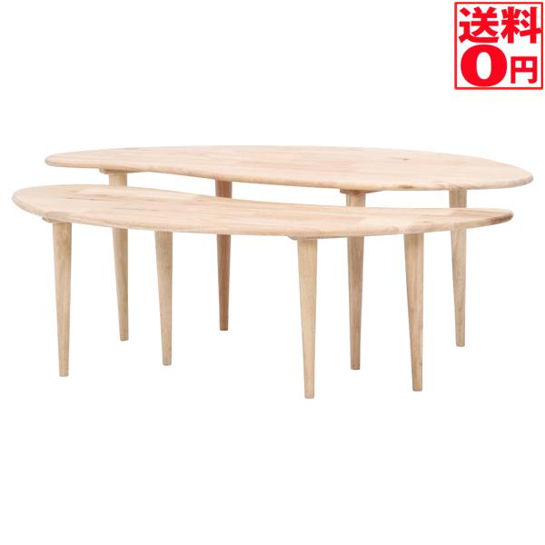 【送料無料】Natural Signature センターテーブル COFFEE 37004