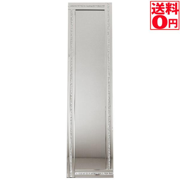 【送料無料】スタンディングミラー 1ライン DS-002 81008