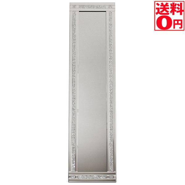 【送料無料】スタンディングミラー 2ライン DS-003 81015