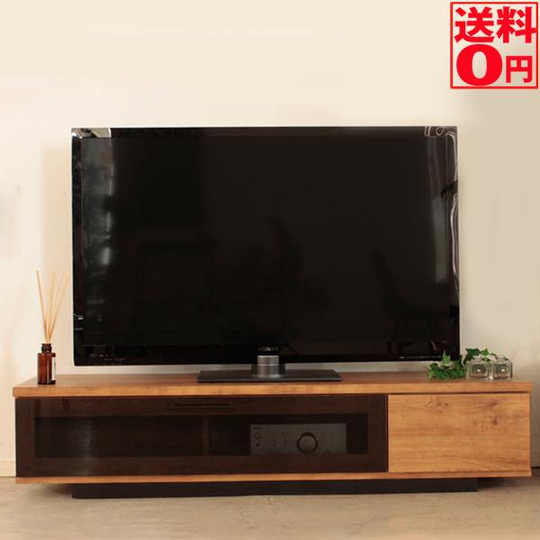 【送料無料】【完成品】【日本製】ミラー ローボード テレビボード 幅140cm 50537570