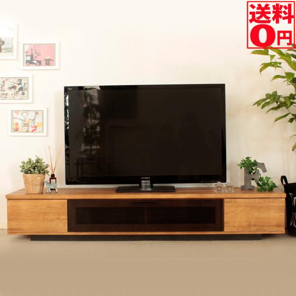 【送料無料】【完成品】【日本製】ミラー ローボード テレビボード 幅180cm 50537580