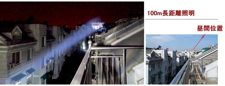 LED 懐中電灯 800lm led 強力 充電式 ハンディライト フラッシュ LED 防水 防災グッズ 米国CREE社製 SMDチップ LEDライト 小型軽便 明るい 点滅 地震・防災用(ED80)