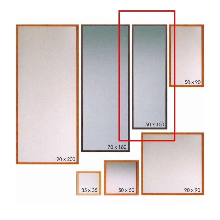 壁掛けミラー ウォールミラー 7素材 壁掛け鏡 縦置き 姿見ミラー 50×150 日本製 完成品 完成品 木製 無垢 素材が選べる 7素材 縦置き 横置き 置き方自由 送料無料, オオヨドチョウ:6c3e08e4 --- municipalidaddeprimavera.cl