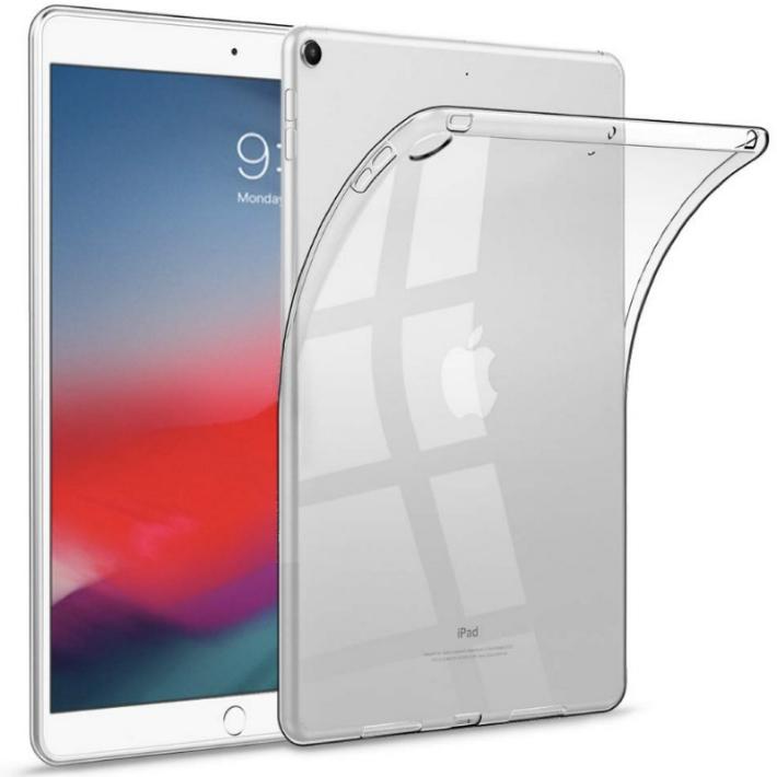 ◆セール特価品◆ iPad ケース 10.9インチ 正規品送料無料 Air4 10.2インチ 第8世代 対応 シンプル クリアケース 第7世代 第6世代 2019年 カバー 2020 mini5 TPUソフト 9.7インチ アイパッド 発売モデル mini4 第5世代