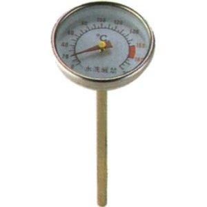 スモーカー用温度計 CAPTAIN STAG