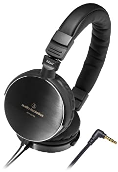 audio technica EARSUIT 密閉型オンイヤーヘッドホン ポータブル ATH ES700rdCxBoe