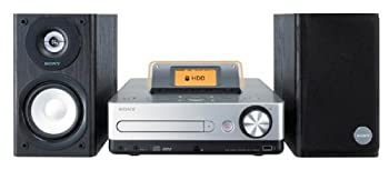 中古 SONY NETJUKE HDDコンポ S CMT-E350HD シルバー 公式ストア HDD160GBHDD 2020 新作
