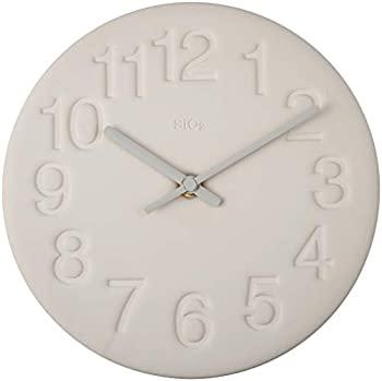 人気TOP Lemnos 珪藻土の時計 ホワイト LC11-08 WH LC11-08 WH, 黒毛和牛卸問屋 肉のミートたまや 0c276731