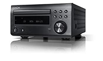 <title>中古 割引 DENON CDレシーバー Bluetooth対応 ブラック RCD-M41-K</title>