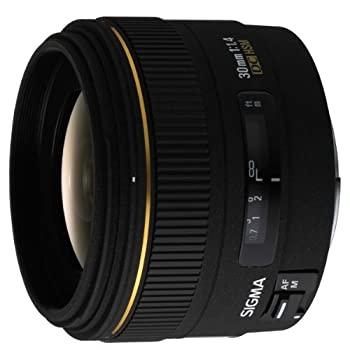 <title>中古 SIGMA 単焦点標準レンズ 30mm F1.4 蔵 EX DC HSM シグマ用 APS-C専用</title>