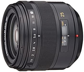 <title>中古 新作からSALEアイテム等お得な商品 満載 パナソニック 単焦点レンズ フォーサーズ用 ライカ D SUMMILUX 25mm F1.4 ASPH. L-X025</title>