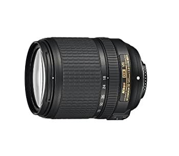 中古 Nikon 高倍率ズームレンズ AF-S DX NIKKOR f VR 安値 ニコンDXフォーマット専用 ED 3.5-5.6G 新作製品 世界最高品質人気 18-140mm