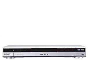 売り出し 中古 SONY スゴ録 地上アナログチューナー搭載HDD お求めやすく価格改定 DVDレコーダー250GB RDR-HX67