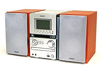 中古 SONY ソニー CMT-M35WM S 高級品 シルバー CD 本体HCD-M35WMとスピーカーSS- 新商品 新型 USB カセットコンポ マイクロハイファイコンポーネントシステム