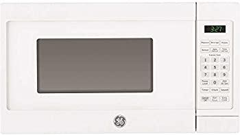中古 休み GE Appliances JEM3072DHWW Countertop アウトレットセール 特集 Microwave Oven Cu 141 Ft White 0.7 並行輸入品