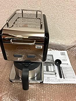 中古 デロンギ kMix 最新 高品質新品 Collection プレミアム ドリップコーヒーメーカー ブラック CMB5T-BK