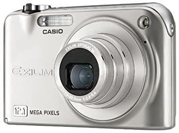 2020超人気 【 EX-Z1200SR】CASIO デジタルカメラ デジタルカメラ EXILIM (エクシリム) ZOOM シルバー (エクシリム) EX-Z1200SR, フリーマーケットトミダ:c264bbc4 --- delipanzapatoca.com