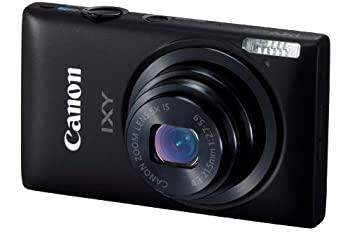 中古 Canon デジタルカメラ IXY ブラック BK 410F 激安格安割引情報満載 安値 IXY410F