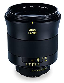 【海外限定】 【 1.4/85】Carl 830851 Zeiss 単焦点レンズ Otus 1.4/85 ZF.2 ZF.2 フルサイズ対応 830851 OTUS1.4/85ZF.2, 京都工芸舎:c8cbf191 --- supernovahol.online