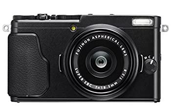中古 新色 FUJIFILM デジタルカメラ 送料無料 激安 お買い得 キ゛フト X70-B ブラック X70