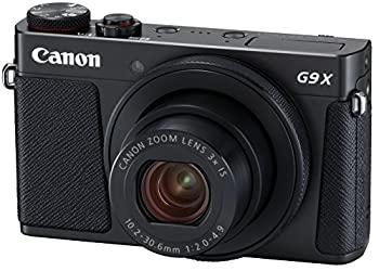 <title>中古 Canon コンパクトデジタルカメラ DIGIC7搭載 1.0型センサー PSG9X 流行 MARKII BK</title>
