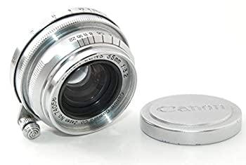 <title>中古 実物 Canon キャノン 35mm F3.2 ライカ Lマウント</title>