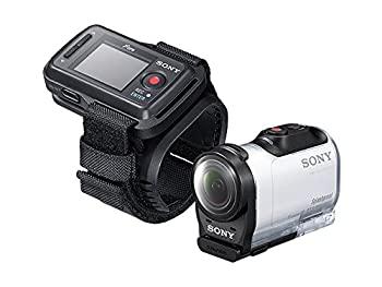 全店販売中 中古 SONY ウェアラブルカメラ AZ1 ライブビューリモコンキット アクションカム ミニ 一部予約 HDR-AZ1VR