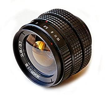 中古 Mir-1v 37mm F2.8 Micro 4 3 ロシア製 Lens Olympus 2020 買い物 OM-D PEN