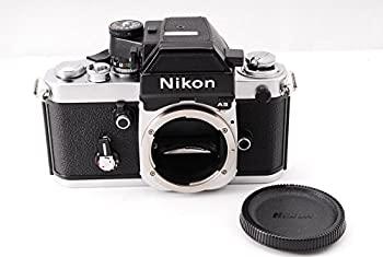 <title>中古 現品 Nikon ニコン F2 フォトミック AS ボディ シルバー</title>