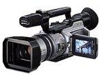 中古 大幅値下げランキング ソニー SONY デジタルビデオカメラレコーダー DCR-VX2100 半額