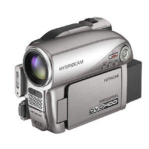 100%品質保証 中古 日立製作所 DVD+HDDビデオカメラ Wooo 入手困難 DZ-HS903 ハイブリッドカム