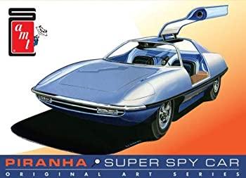 【期間限定】 【】AMT 1/25 ピラニア スパイ・カー オリジナルアートシリーズ プラモデル AMT916, リトルプリンセス aacbee39