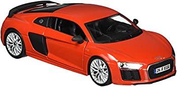 中古 アウディ Audi R8 V10 Plus Red Special 31513 31513r by 1 24 Maisto 贈答 Edition 並行輸入品 本日の目玉