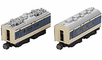 中古 Bトレインショーティー 即出荷 583系 正規逆輸入品 プラモデル 増結セット 寝台特急電車