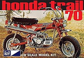 【お買得】 【】MPC 1 1/8/8【】MPC Honda MPC833 トレイル70(ダックスホンダST70) プラスチックモデルキット MPC833, 大分 九州高原牧場:52e2d0b4 --- supernovahol.online