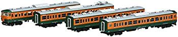 新品未使用正規品 中古 結婚祝い KATO Nゲージ 115系 300番台 湘南色 10-1409 4両セット 鉄道模型 増結 電車