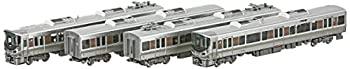 中古 KATO Nゲージ 225系100番台 新快速 4両セット 送料無料限定セール中 おしゃれ 電車 10-1440 鉄道模型