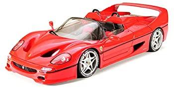 最安値 中古 タミヤ 直送商品 1 12 半完成 フェラーリF50 完成品 ダイキャスト