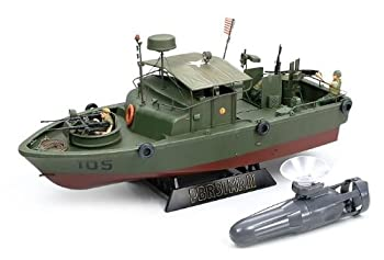 中古 タミヤ 年末年始大決算 店舗 1 35 スケール限定シリーズ アメリカ海軍 Mk.II PBR31 89735 水中モーター付 ピバー プラモデル