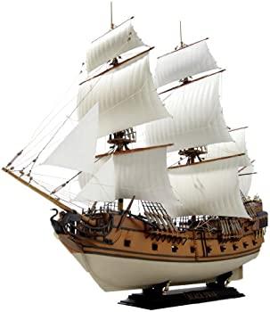 中古 ズベズダ 1 72 出色 海賊船 プラモデル ※アウトレット品 スワン号 ブラック