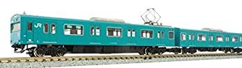 中古 グリーンマックス Nゲージ JR103系 サービス 羽衣線 HL101編成タイプ 3両編成セット 50609 動力付き 人気ブレゼント! 鉄道模型 電車