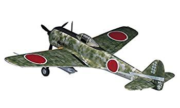 中古 ハセガワ 1 72 日本陸軍 一式戦闘機 隼 A1 海外限定 プラモデル 中島 正規逆輸入品