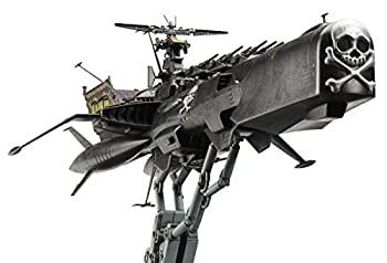 中古 ハセガワ 1 1500 キャプテンハーロック 爆安 次元航海 アルカディア三番艦 強攻型 プラモデル 改 宇宙海賊戦艦 引出物