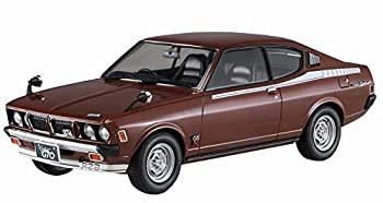 【中古】ハセガワ 1/24 三菱 ギャラン GTO 2000GSR 後期型 プラモデル 20400