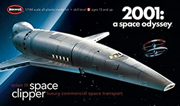 中古 メビウス 2001年宇宙の旅 1 144 限定Special Price オリオン号 スペースクリッパー 価格交渉OK送料無料